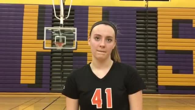 Kelly had a team-high 12 kills for Central in Class 4A Wauconda Sectional final win over Prairie Ridge.