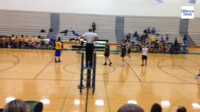 Boys volleyball: Plainfield Central gets first win in straight sets over Joliet Central.