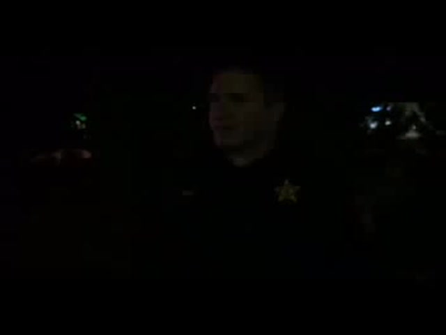 DeKalb Police Deputy Chief John Petragallo gives details on a shooting Tuesday night in the 800 block of North Annie Glidden Road in DeKalb.