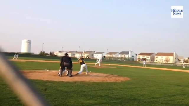 Prep baseball: Plainfield South's Ash throws no-hitter in beating Joliet West