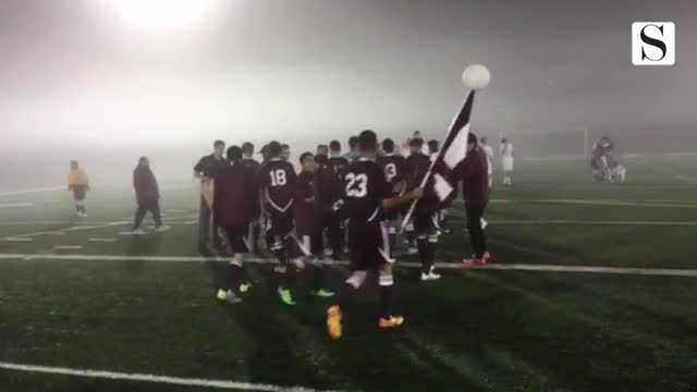 Morton soccer headed to state after 3-0 supersectional win against Naperville Central.